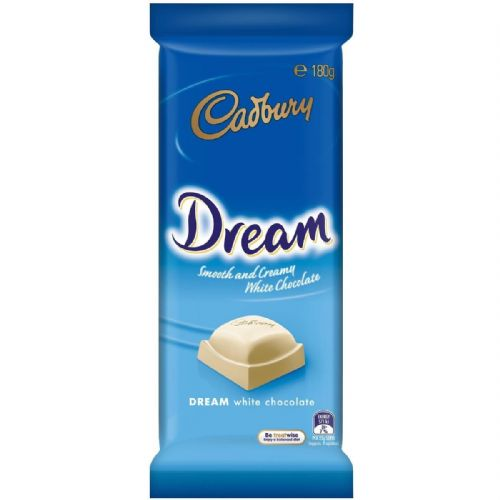Cadbury Dream (180g) ( Australia )